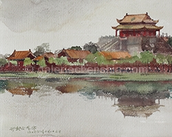 130204 Bai Tongxu 白统绪